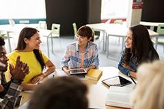 語学学校を選ぶ