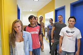 YMCA International Language School