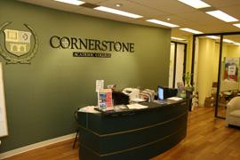 Cornerstone Academic College, Toronto (CAC)