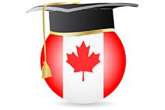カナダの語学学校