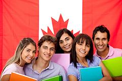 カナダ留学の魅力