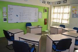 Blue Will Language Institute
