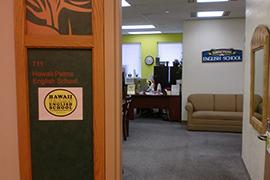 Hawaii Palms English School (HPES)
