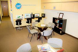 Institute of Intensive English (IIE)