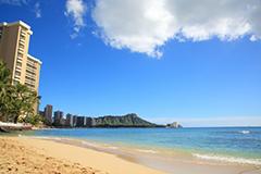 ハワイの特徴と語学学校