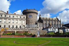 Q3.アイルランドならではのコースはありますか?