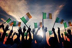 アイルランドのワーキングホリデー制度
