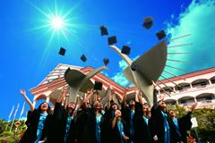 Q4.マレーシアで大学進学はできますか?