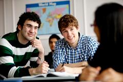 Q3.マレーシアの語学学校の授業スタイルはどのようになっていますか?