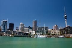 Q1.ニュージーランド留学の人気都市を教えてください。
