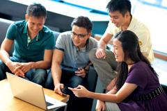 シンガポールのワーキングホリデー制度