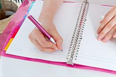 TOEFL試験対策