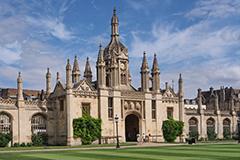 イギリス留学の魅力