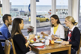 Sprachcaffe Language Plus, Brighton