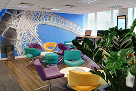EC English Language Centres, London