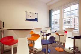 Language Studies International, London Central (LSI)