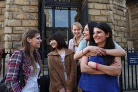 Lake School of English Oxford