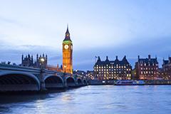イギリスの特徴と語学学校