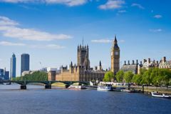 ロンドンの特徴