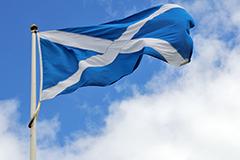 スコットランドの特徴