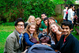 English in York (EiY)