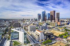 ロサンゼルスの特徴と語学学校