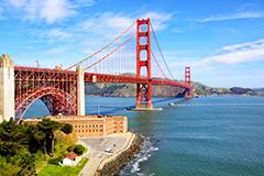 サンフランシスコの特徴と語学学校