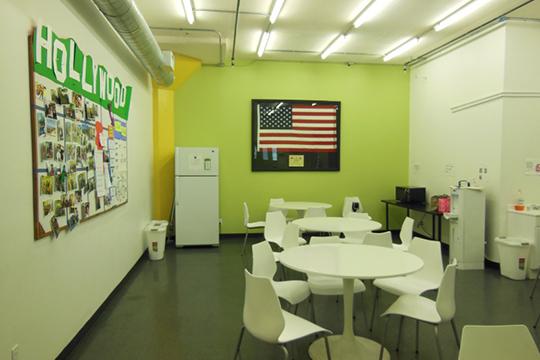 Mentor Language Institute, Hollywood (MLI)
