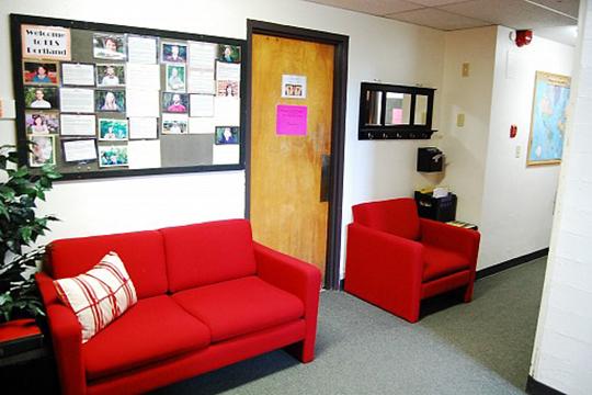 ELS Language Centers, Portland