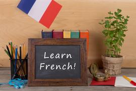 2億人が話すフランス語を本場で学ぶ