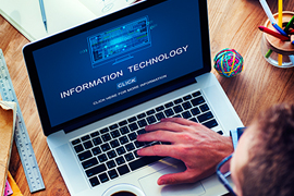 ITを中心としたテクノロジー分野で専門スキルを身につける
