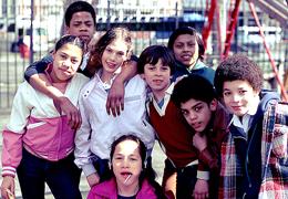 人種の坩堝と呼ばれる多文化国家