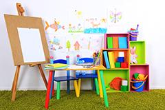 幼稚園ボランティアプログラム