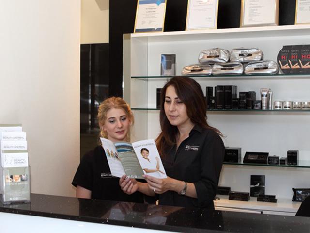 Sydney Beauty & Dermal Institute