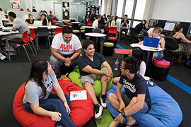 Griffith University English Language Institute, Brisbane (GELI)