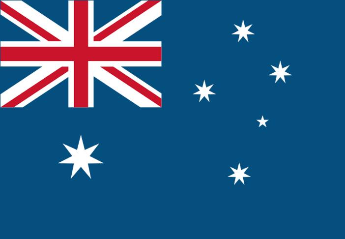 オーストラリアについて