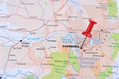 首都特別地域(ACT)