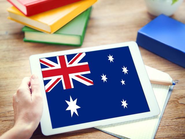 オーストラリアの携帯電話