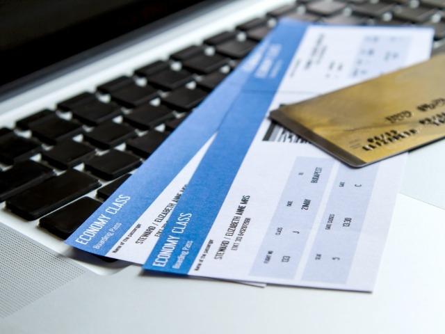Q3.航空券はどのようにして購入すればいいですか?