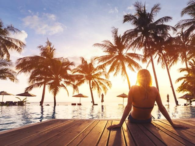 Q1.留学中に観光もできますか?