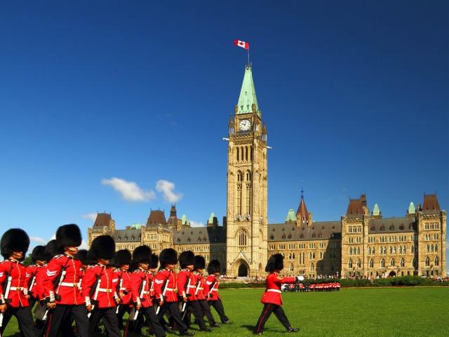 カナダについて