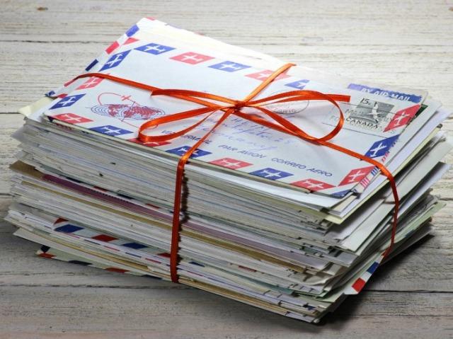 カナダの郵便システム