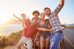 Q2.海外の友人はたくさんできますか?