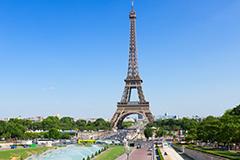 フランスの基礎情報