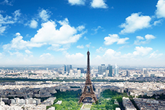 フランス生活について