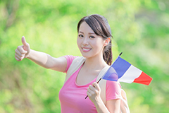 フランス留学Q&A