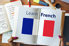 Q3.フランス語が話せなくても留学できますか?