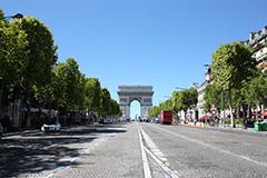 パリの特徴