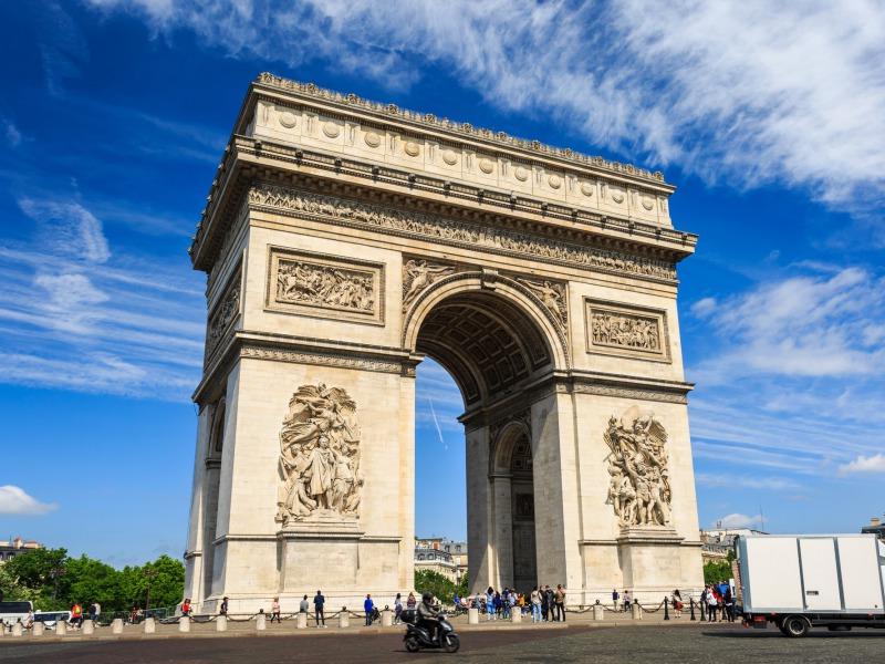 フランスのワーキングホリデー制度