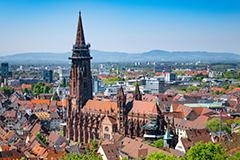 ドイツ留学の魅力